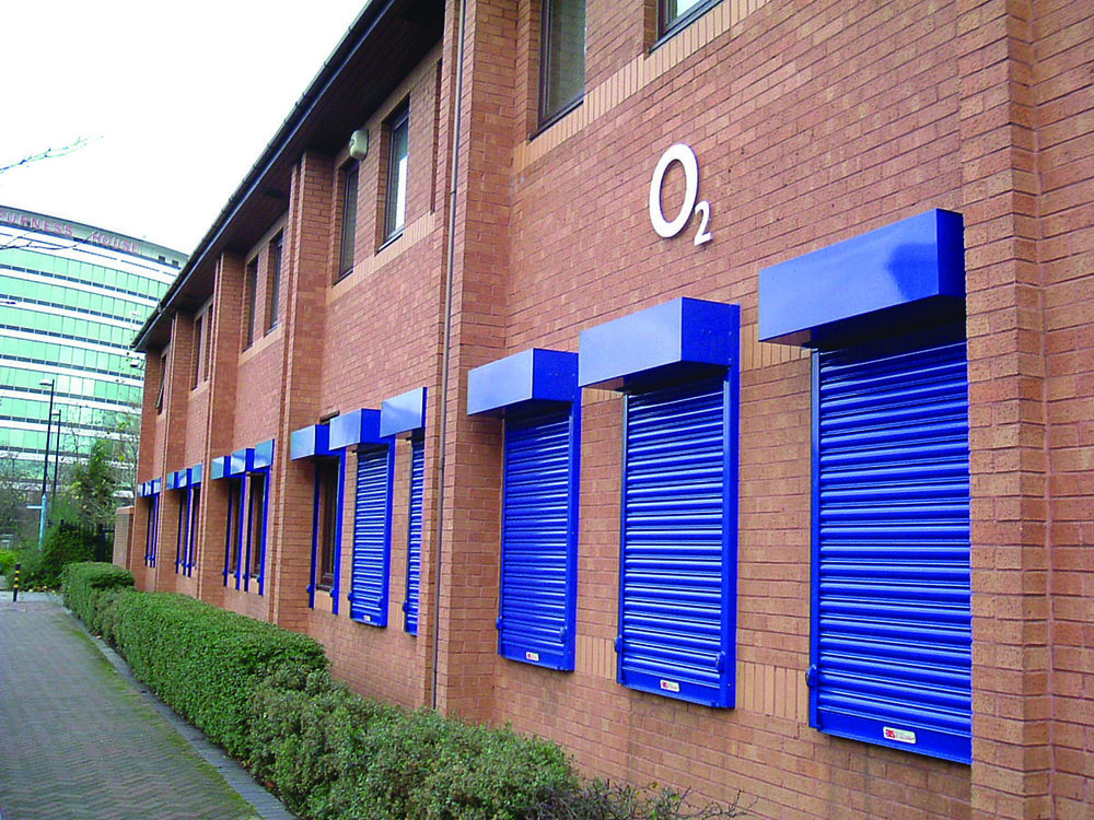 The Importance of Security Shutter